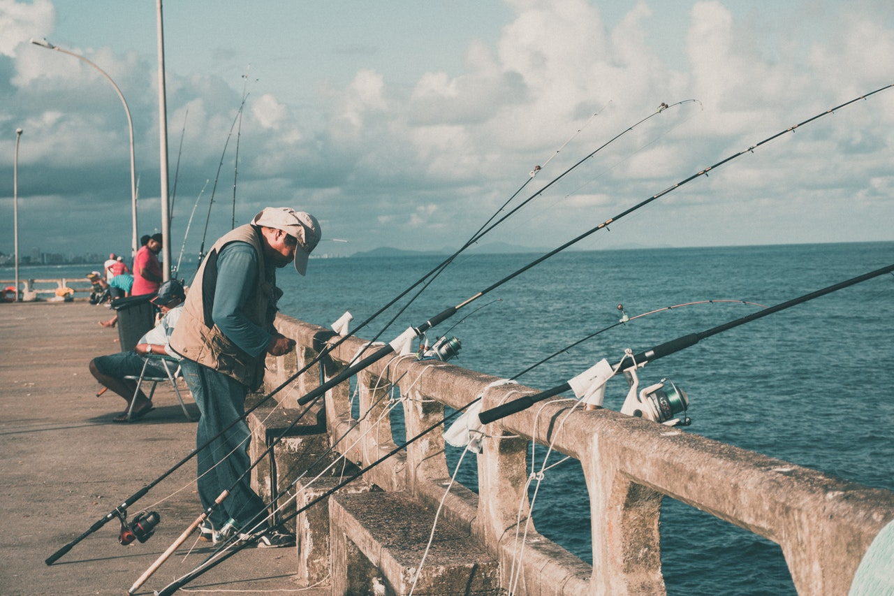 How Do You Make Your Own Fishing Bait?