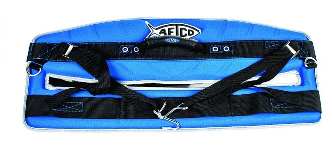 9. Aftco HRNS1Blue Max Force Harness