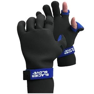 9. Pro Angler Gloves