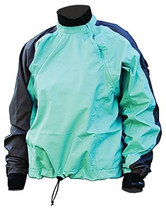 10. Women's Super Breeze Paddle Jacket By Kokatat