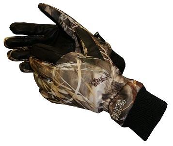 8. Glacier Glove Alaska Pro Camo Waterproof Insulated Glove