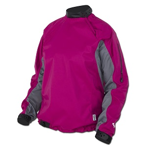 4. NRS Endurance Jacket