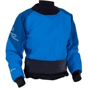 9. NRS Flux DRYTop Women's Jacket