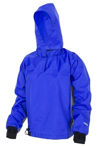 10.NRS Hooded Rio Top Paddle Jacket