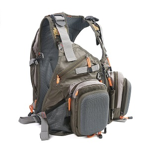 6. Maxcatch Fly fishing Vest pack
