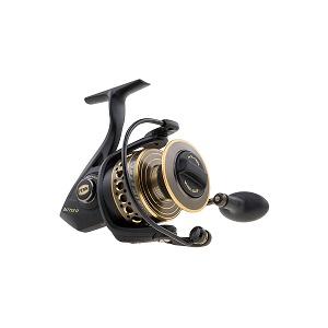 8. Penn Battle 11 Spinning Fishing Reel.