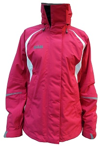 8. Slam Force 2 Jacket Women