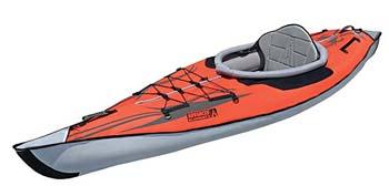 6. ADVANCED ELEMENTS AdvancedFrame Kayak