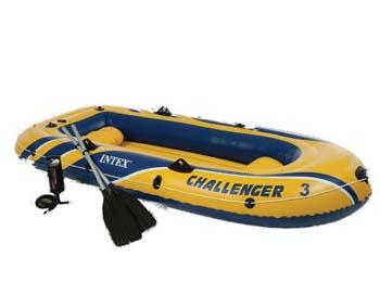 5. Intex Challenger 300 Set