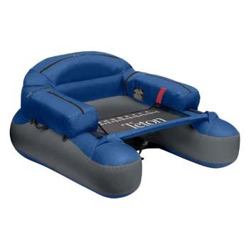 2. Classic Accessories Teton Inflatable Fishing Float Tube