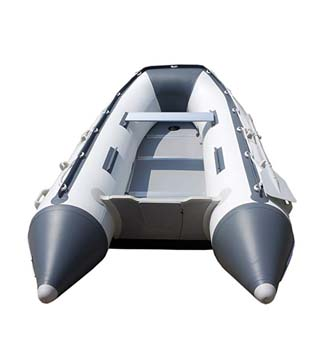 2. Dana Inflatable Sport Tender Dinghy Boat