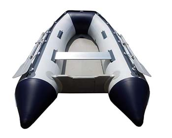 5. Newport Vessels Seascape Air Mat Floor Inflatable Tender Dinghy Boat
