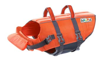 1. Outward Hound Granby Dog Life Jacket