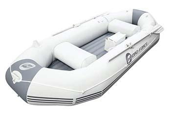 9. HydroForce Marine Pro Inflatable Raft