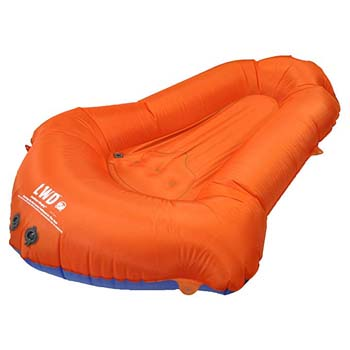 3. Klymit Light Water Dinghy