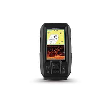 4: Garmin Striker Plus 4Cv with Cv20-TM transducer, 010-01871-00