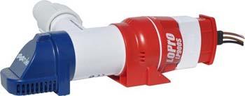 2. Rule LoPro Series Bilge Pumps