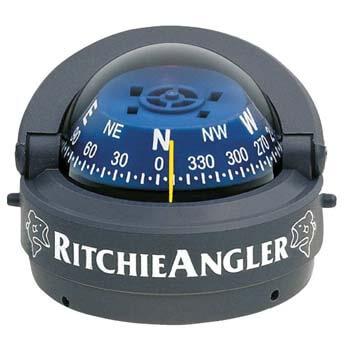 8. Ritchie RA-93 Angler