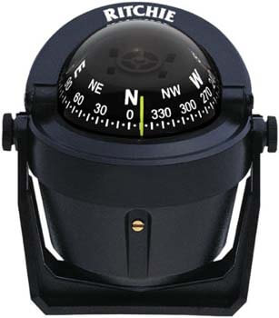 1. Ritchie B-51 EXPLORER BRACKET MOUNT COMPASS