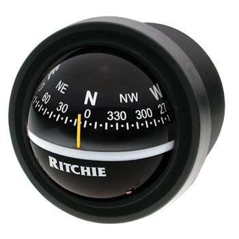 5. Ritchie V-57.2 Explorer