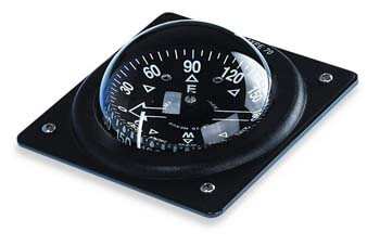 3. Brunton Dash Mount Compass