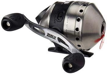 5. Zebco 33 Authentic Spincast Reel