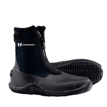 3. Hodgeman Neoprene Wade Shoes.