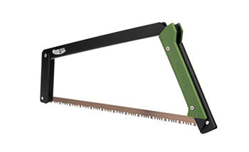 5. Agawa Canyon-BOREAL21 Folding Bow Saw.