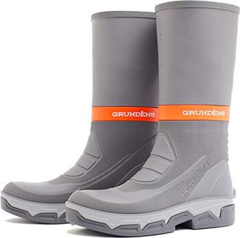 8. Grundens Men's Deck Boss Boots.