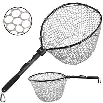 5. PLUSINNOFly Fishing Net.