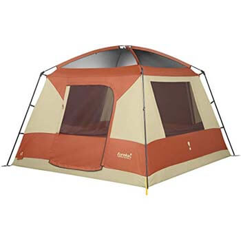 8: Eureka Copper Canyon 6 -Person Tent