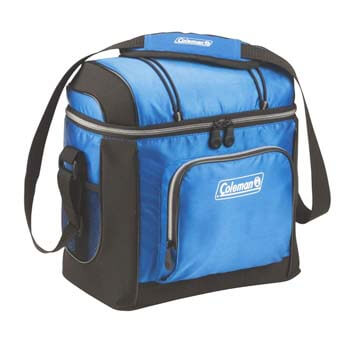 4: Coleman 16-Can Soft Cooler with Removable Liner