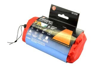 6: SE EB122OR Survivor Series Emergency Sleeping Bag Kit