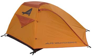 4: ALPS Mountaineering Zephyr 3-Person Tent