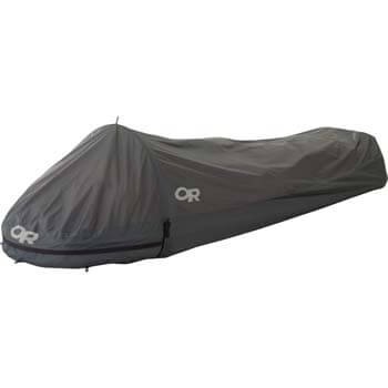 8: Outdoor Research Helium Bivy