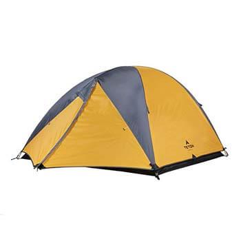 2: TETON Sports Mountain Ultra-Tent