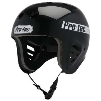 6: Pro-Tec Full Cut Water Helmet