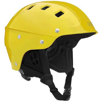 3: NRS Chaos Side-Cut Kayak Helmet