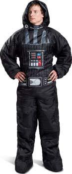 6: Selk'bag Adult Star Wars Wearable Sleeping Bag