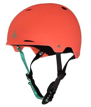 7: Triple Eight Gotham Water Helmet for Wakeboarding and Waterskiing