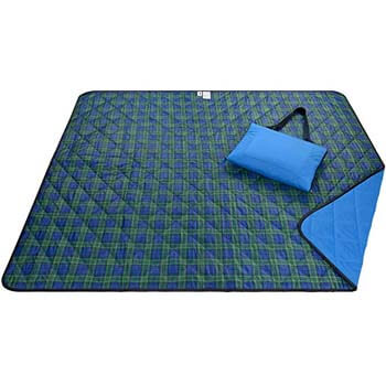 2: Roebury Picnic Blanket - Beach & Outdoor Mat