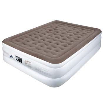 10: Etekcity Air Mattress Twin Queen Size Inflatable Airbed