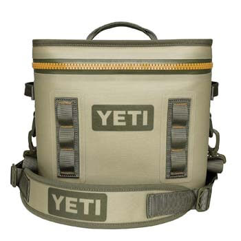3: YETI Hopper Flip Portable Cooler