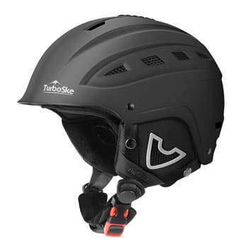 1: TurboSke Ski Helmet