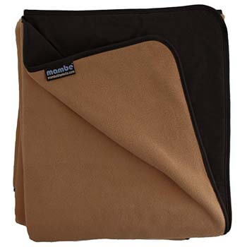 9: Mambe Large Essential 100% Waterproof/Windproof Stadium, Camping, Picnic, and Outdoor Blanket