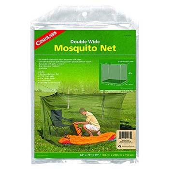 5: Coghlan's Mosquito Net
