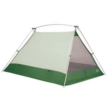 1: Eureka! Timberline Backpacking Tent