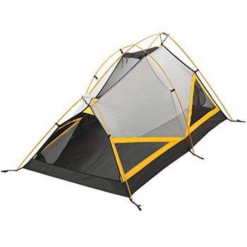 9: Eureka Alpenlite 2XT Tent: 2-Person 4-Season