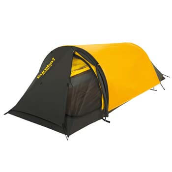 2: Eureka! Solitaire One-Person, Three-Season Backpacking Bivy Style Tent