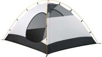 7: Mountain Pass 2XTE Tent